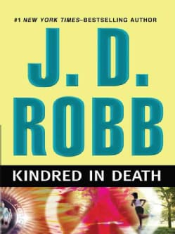 Kindred in Death (Large Print,Book)