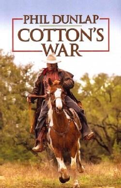 Cotton's War (Paperback)