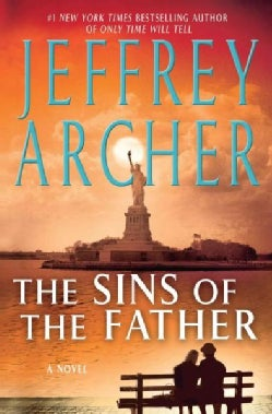 The Sins of the Father (Hardcover)