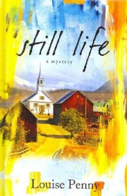 Still Life (Hardcover)
