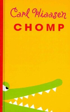 Chomp (Hardcover)
