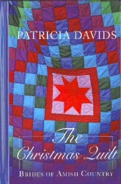 The Christmas Quilt (Hardcover)