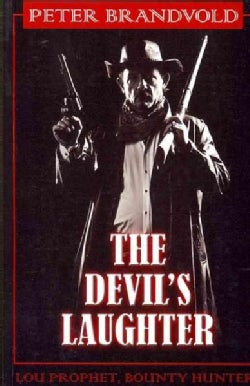 The Devil's Laughter (Paperback)