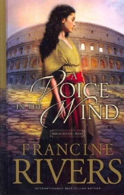 A Voice in the Wind (Hardcover)