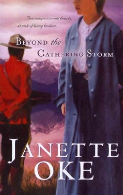 Beyond the Gathering Storm (Paperback)
