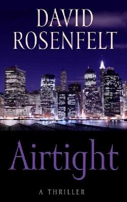 Airtight (Hardcover)
