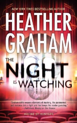 The Night Is Watching (Hardcover)