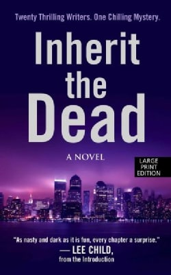 Inherit the Dead (Hardcover)