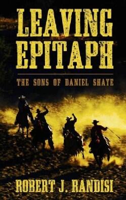 Leaving Epitaph (Hardcover)