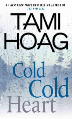 Cold Cold Heart (Hardcover)