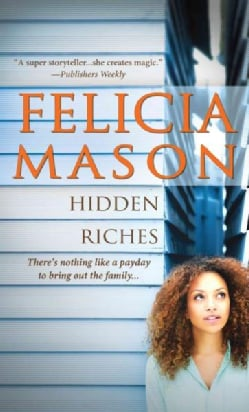 Hidden Riches (Hardcover)