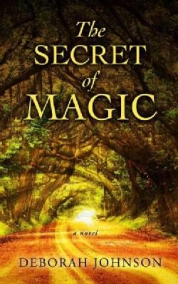 The Secret of Magic (Hardcover)