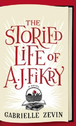 The Storied Life of A. J. Fikry (Hardcover)