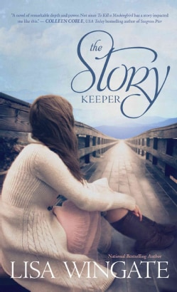 The Story Keeper (Hardcover)