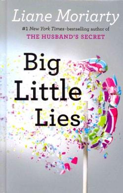 Big Little Lies (Hardcover)