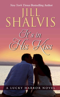 It's in His Kiss (Hardcover)
