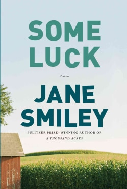 Some Luck (Hardcover)
