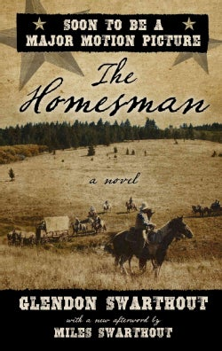 The Homesman (Paperback)