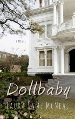 Dollbaby (Hardcover)