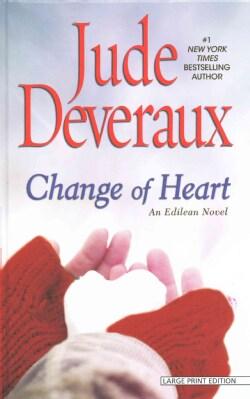 Change of Heart (Hardcover)
