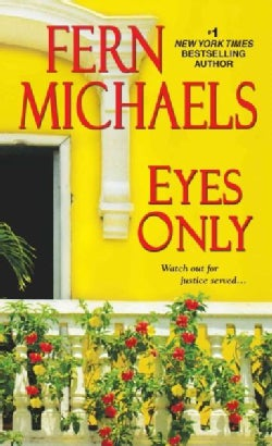 Eyes Only (Hardcover)