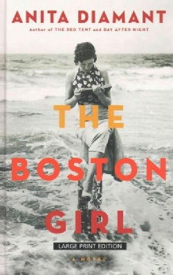 The Boston Girl (Hardcover)