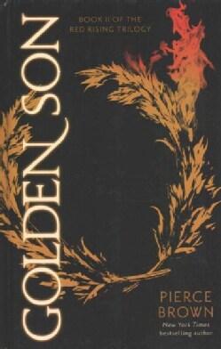 Golden Son (Hardcover)