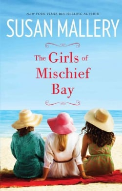 The Girls of Mischief Bay (Hardcover)