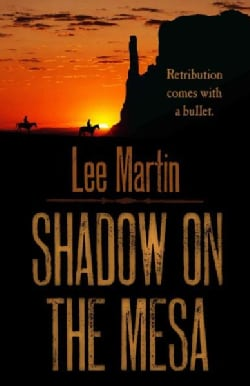 Shadow on the Mesa (Hardcover)