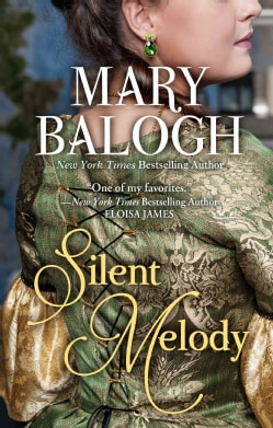 Silent Melody (Hardcover)