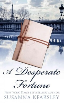 A Desperate Fortune (Hardcover)