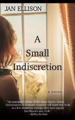 A Small Indiscretion (Hardcover)