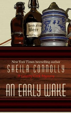 An Early Wake (Paperback)