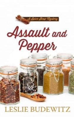 Assault and Pepper (Paperback)