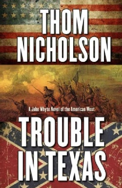 Trouble in Texas (Hardcover)