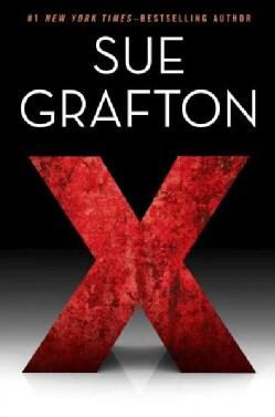 X (Hardcover)
