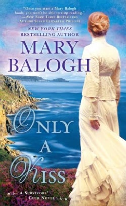 Only a Kiss (Hardcover)