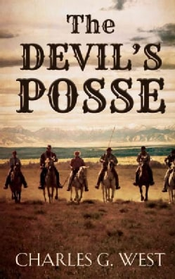 The Devil's Posse (Hardcover)