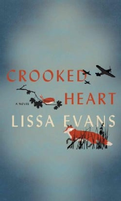 Crooked Heart (Hardcover)