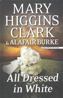 All Dressed in White (Hardcover)