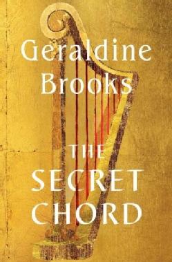 The Secret Chord (Hardcover)