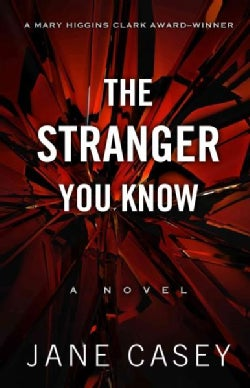 The Stranger You Know (Hardcover)