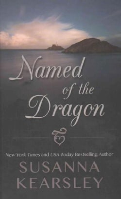 Named of the Dragon (Hardcover)
