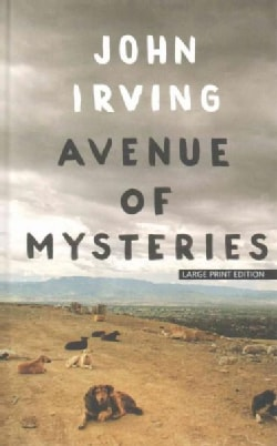 Avenue of Mysteries (Hardcover)