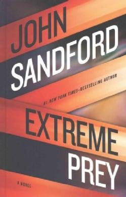 Extreme Prey (Hardcover)