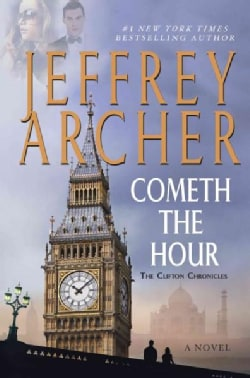Cometh the Hour (Hardcover)