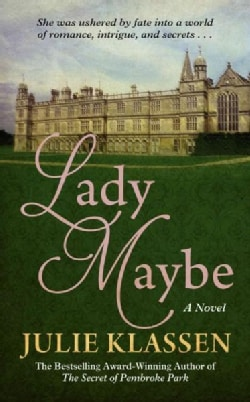Lady Maybe (Hardcover)