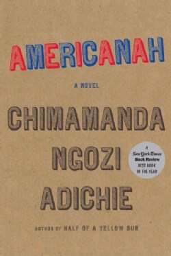 Americanah (Hardcover)