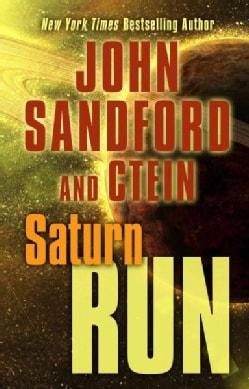 Saturn Run (Hardcover)