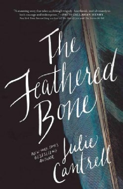 The Feathered Bone (Hardcover)